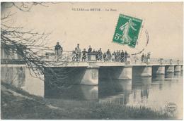 VILLERS SUR MEUSE - Le Pont - Other Municipalities