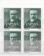 1954 MNH Spain Postfris** - 1951-60 Ungebraucht