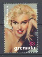 Grenada - 2006 Marilyn Monroe MNH__(TH-18077) - Grenada (1974-...)