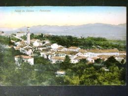 VENETO -TREVISO -CAVASO DEL TOMBA -F.P. - Treviso