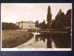VENETO -TREVISO -MOGLIANO -F.P. - Treviso