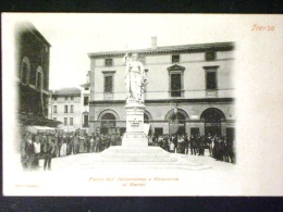VENETO -TREVISO -F.P. - Treviso