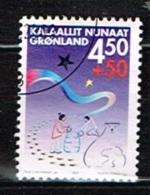 GROENLAND /Oblitérés/Used/2002 - Paarisa - Groenland