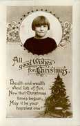 CHRISTMAS - ALL GOOD WISHES Gr19 - Christmas