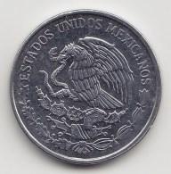 @Y@    Mexico  10 Centimos  2004    (3492) - Mexico