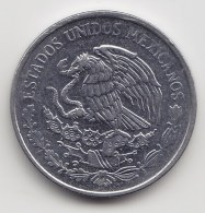 @Y@    Mexico  10 Centimos  2003    (3498) - Mexico