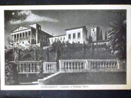 VENETO -TREVISO -COENGLIANO -F.P. - Treviso