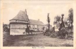 50 - Sacey - Le Chateau - Autres Communes