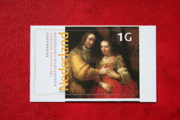 Rembrandt Van Rijn NVPH 1836 (Mi 1730); 1999 POSTFRIS / MNH ** NEDERLAND / NIEDERLANDE - Period 1980-... (Beatrix)