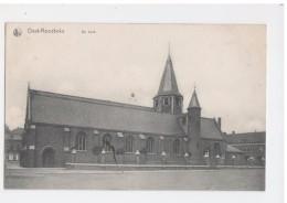 Oost - Roosbeke ( Oostrozebeke) : De Kerk - Uitg. Denoo Hoste   - Gelopen - Oostrozebeke