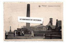 CPA - Paturages - Charbonnage Du 10 De Grisoeil - Non Circulée - Colfontaine