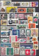 Oost-Duitsland  - Selectie Zegels - Gebruikt-gebraucht-used - Afgeweekt - SOD1 - Kilowaar (max. 999 Zegels)