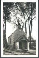 ! - Belgique - Wafercée-Baulet (Fleurus) - Chapelle Des Affligés - Fleurus