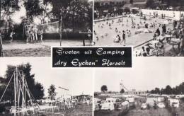 Groeten Uit Camping Dry Eycken Herselt - Herselt
