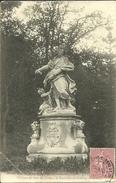 ROCHEFORT EN YVELINES - Un Coin Du Parc Du Château                         -- Runieau ? - Autres Communes
