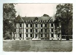 A50 562 Cpm ILLIERS   ; BEAUROUVRE ; Le Château  ; Carte Photo , - Wissant