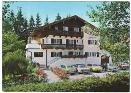 GERMANIA - GERMANY - Deutschland - ALLEMAGNE - 1983 - 60 Pf + Flamme Das Weltbad Am Tegernsee - Bad-Wiessee - Gästeha... - Bad Wiessee