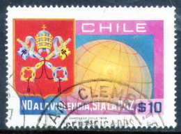 Yv. 497-CHI-5993 - Chile