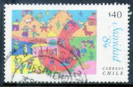 Yv. 682-CHI-6008 - Chile