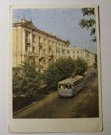 Kt 743 / Gomel, Homel, Belarusian, City Bus - Buses & Coaches
