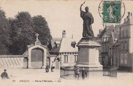 G , Cp , 80 , AMIENS , Pierre L'Hermite - Amiens