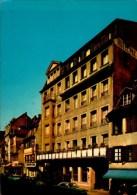 67-STRASBOURG...HOTEL  RESTAURANT PAX  ..CPM - Strasbourg