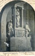 Recuerdo De Venezuela - Monumento Del Libertador - Bolivar - Venezuela