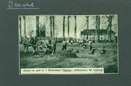 Document ( 285 )  Origineel Knipsel Uit Tijdschrift  1933  -  Deurne - Unclassified