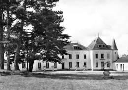 41 - Loir Et Cher - Cpsm Cpm - Ambloy - Le Château - Centre De Vacances Sud Aviation - France
