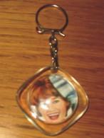 Porte-clés PAD Récure D'un Côté, éponge De L'autre - Key-rings