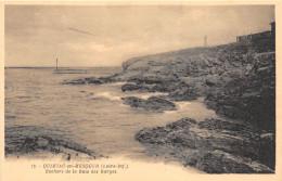¤¤  -    12   -  QUIMIAC-en-MESQUER   -   Rochers De La Baie Des Barges   -   ¤¤ - Mesquer Quimiac