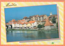 SLOVENIA - Maribor - Slovenia