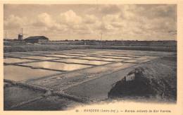 ¤¤  -   20   -  QUIMIAC-en-MESQUER   -   Marais Salants De Ker-Varrin   -   ¤¤ - Mesquer Quimiac