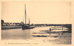 ¤¤  -   5   -  QUIMIAC-en-MESQUER   -   KERCABELEC   -   Le Port   -   ¤¤ - Mesquer Quimiac