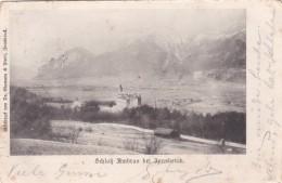 Schloss Ambras Bei Innsbruck * 25. 8. 1901 - Innsbruck