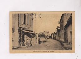 CPA DPT 31 VALENTINE, AV DE LUCHON - Autres Communes