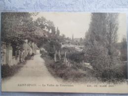 ST EPAIN . LA VALLEE DE COURTINEAU - Autres Communes