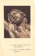 ¤¤   -  SAINTE-PAZANNE   -  Image Pieuse Du Grand Jubilé De La Rédemption Le 1er Novembre 1934   -  ¤¤ - Sin Clasificación