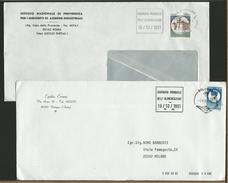 ITALIA - GIORNATA MONDIALE ALIMENTAZIONE 1991 - Tegen De Honger
