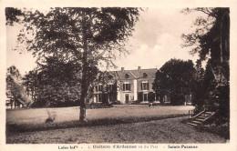 ¤¤   -  3   -  SAINTE-PAZANNE   -  Chateau D'Ardennes Vu Du Parc   -  ¤¤ - Sin Clasificación