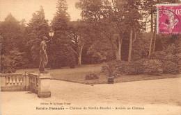¤¤   -   SAINTE-PAZANNE   -   Château Du Moulin-Henriet  -  Arrivée Au Château   -  ¤¤ - Sin Clasificación