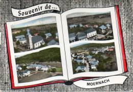 CPSM - MOERNACH (68) - Carte Multi-Vues De 1966 - France