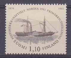 Finland 1981 Nordia 1v ** Mnh (33370) - Nuovi