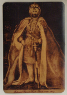 Patiala  Maharajah  Rajinder Singh  Reprint Photo  Postcard  # 89514  Inde Indien - Patiala