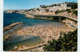 13-MARSEILLE-N°026-B/0082 - Marseille