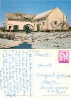 Verkocht Ten Bate Van De Blinden, Belgium Postcard Posted 1964 Stamp - Belgique