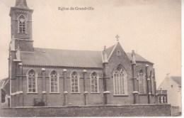 Eglise De Grandville - Oreye