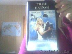 Cassette VHS De Les Aventures D'un Homme Invisible - Classiques