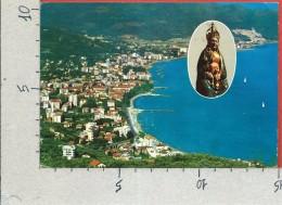 CARTOLINA VG ITALIA - SAN BARTOLOMEO AL MARE (IM) - Santuario N.S. Della Rovere - 10 X 15 - ANN. 1988 - Imperia