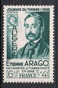 ALGERIE N°267 N* - Algérie (1924-1962)